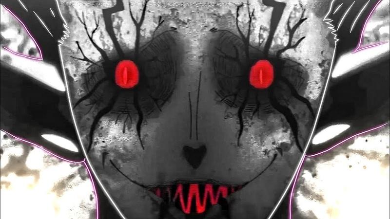 Black Clover「AMV」SKILLET MONSTER ЧЕРНЫЙ КЛЕВЕР Я ОЩУЩАЮ СЕБЯ МОНСТРОМ ДЕМОН АСТЕРА