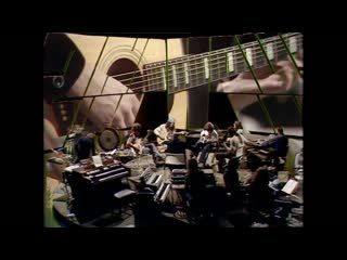 Mike Oldfield • Tubular Bells {Part One} (Live on BBC 2, December 1973) •