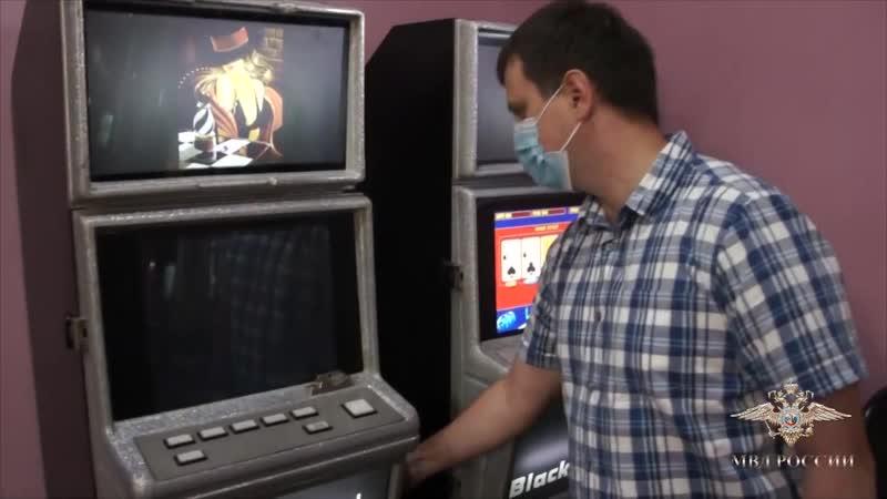 Полиция Красноярска задержала владельцев подпольных игровых клубов