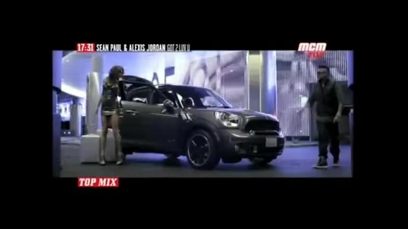SEAN PAUL ALEXIS JORDAN Got 2 Luv U MCM TOP TOP MIX