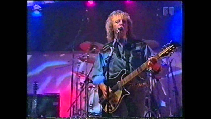 Smokie Lay Back In The Arms Of Someone Live 1994
