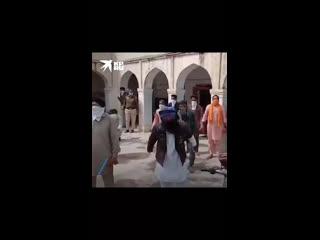 Что творится в Индии