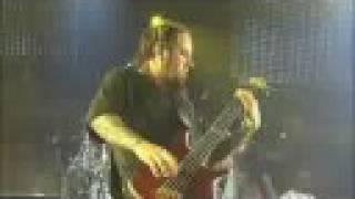KoRn 07 Freak On A Leash Live Auditorium Stravinski Montreux Switzerland 05 07 2004