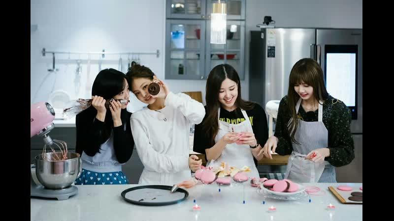 BLACKPINK '블핑하우스 BLACKPINK HOUSE 4