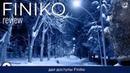 Отзыв о проверке трейдеров компании Финико Finiko от Crypto Analyzer