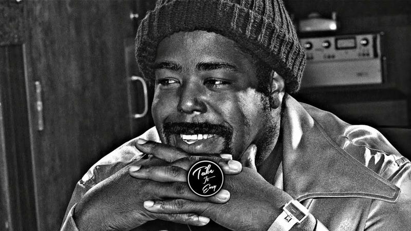 Barry White Lets Get Intimate XS Club Edit