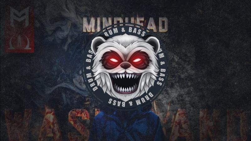 Mindhead Mellanox Dinosaur High Resistance