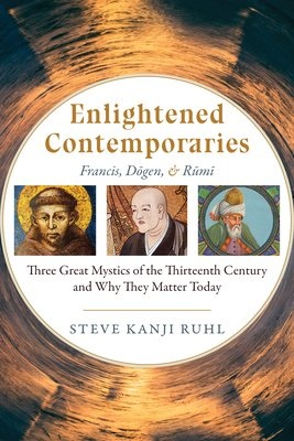 Enlightened Contemporaries - Steve Kanji Ruhl