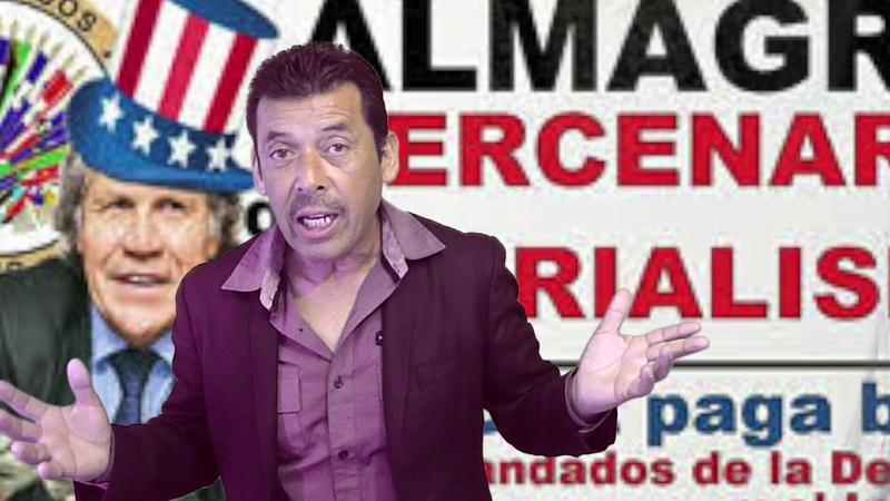 Mexico pone de Rodillas a Golpistas en Bolivia como Anes Murilo Criminales y a la OEA de almagro