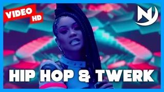 Best Hip Hop & Twerk Party Mix 2020 | Black R&B Rap Urban Dancehall Music Club Songs #134