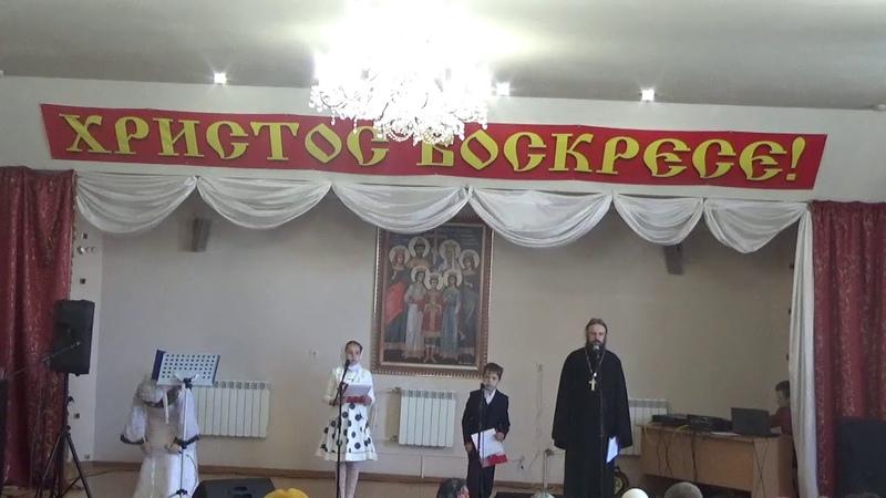Концерт Конференц Зал Храма на Крови г Екатеринбург 17 06 2018 год матушка Валентина Корниенко