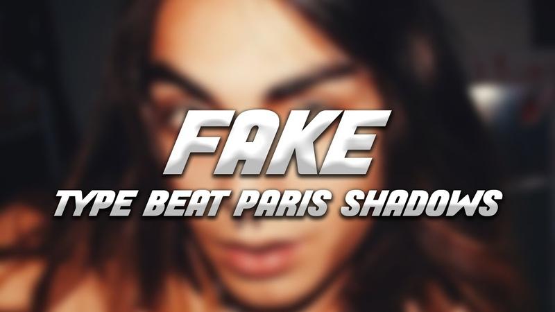 FREE TYPE BEAT Paris Shadows Free Trap Type Beat FAKE Trap Banger Instrumental