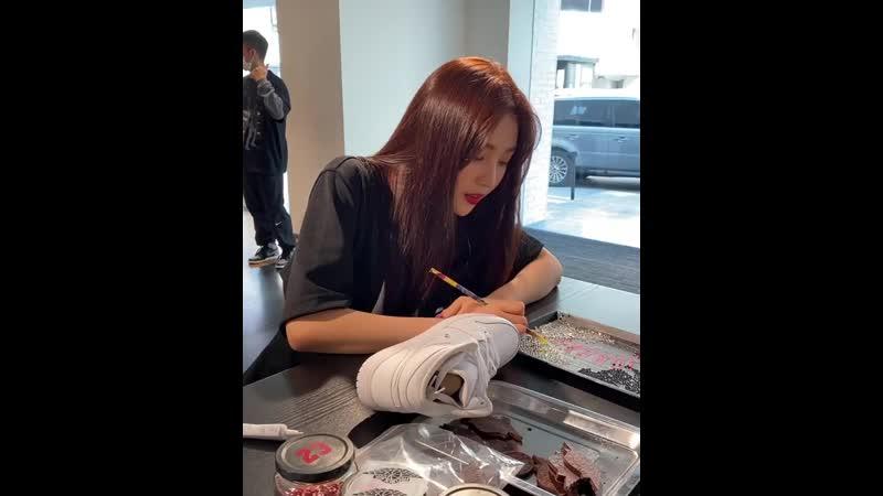 200531 Joy Red Velvet @ imyour joy Instagram