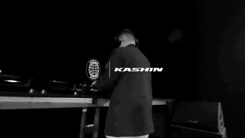 Dj Kashin IKRA