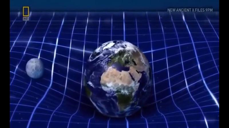 Тайны мироздания Космическая одисея Научная фантастика Документальный фильм National Geographic