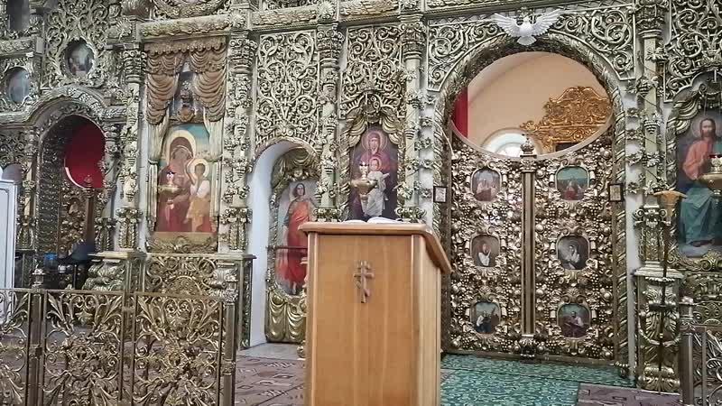 Житие преподобной Евфросинии (Евдокии), княгини Московской (30.05.20)