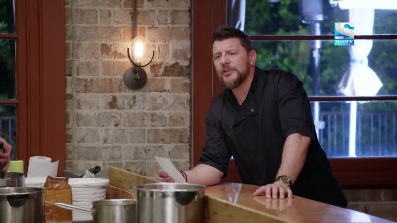 Правила Моей Кухни 11 сезон 21 серия