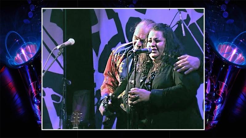 Мариам и Армен Мерабовы Гия Дзагнидзе и Modern Blues Band BLUES FOR MAMA Клуб Jazz Town 2008