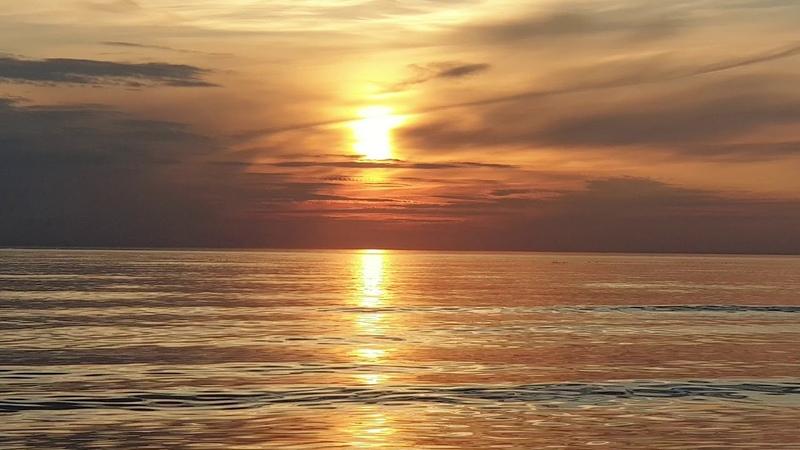 Auksinis saulėlydis loveklaipeda