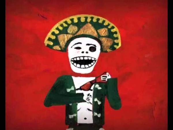 Mexican lullaby World lullabies Мексиканская колыбельная Колыбельные мира