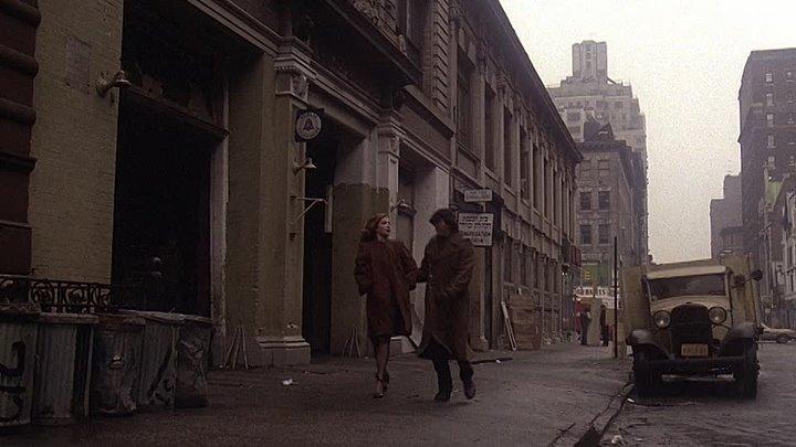 Адская кухня (1978) (Paradise Alley)