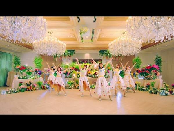 I☆Ris 「ハピラキ☆Dream Carnival」Dance Ver