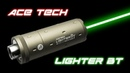 【AST】ACE TECH Lighter BT debut