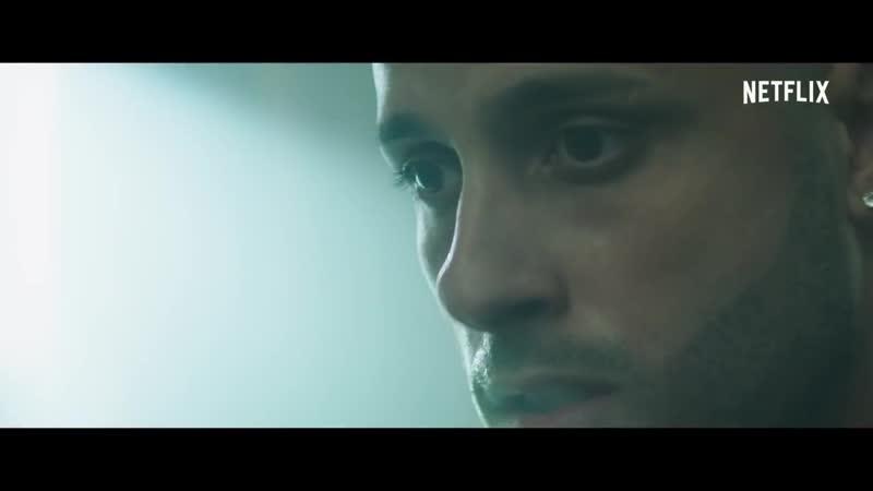 Ники Джем Победитель Nicky Jam El Ganador Трейлер сериала
