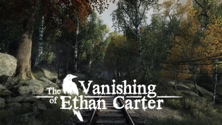 The Vanishing of Ethan Carter - Gameplay - 4K BEST GRAPHICS EVER