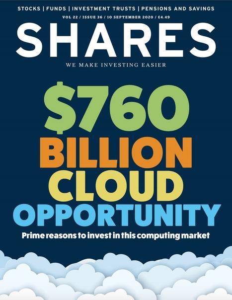 Shares Magazine - Issue 36 - 10 September 2020
