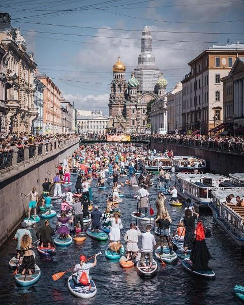 Интересный Питер   Санкт-Петербург