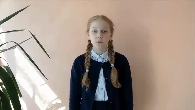 Ты только дождись меня Правда за нами Коробкова Диана 11 лет г Куровское