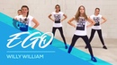 EGO - Willy William - Easy Kids Fitness Dance Video - Choreography