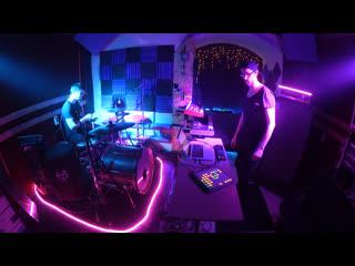 Live deep house session