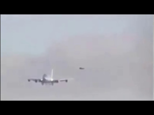 President Trump plane being escorted by the PLEIADIANS UFO they are here to help Humanity