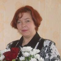 Ирина Солодникова