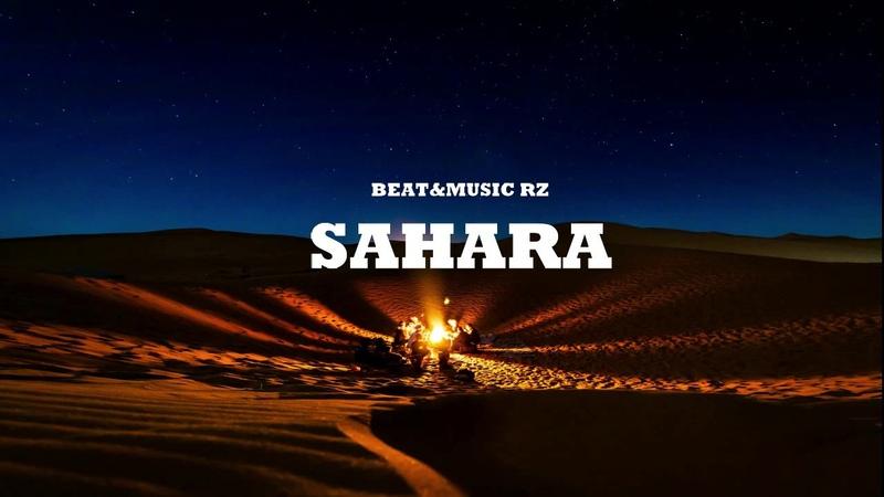 '' SAHARA '' INSTRUMENTAL BEAT DANCEHALL BY beatmusicRZ