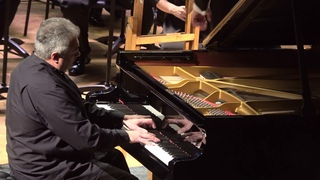 Rachmaninoff Piano Concerto no.2 . Vadim Rudenko DmitryFilatov Moscow state symphony Orchestra