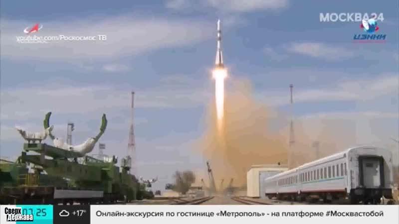 Побег Навального, маразм Михалкова и успех NASA