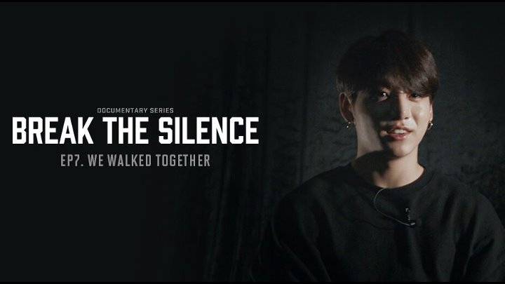 RUS SUB Эп 7 Break The Silence Docu Series Нарушая тишину о BTS