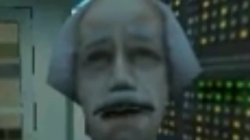 [Forum Weapon] Half-Life Scientist Death Scream (From Office Complex).mp4