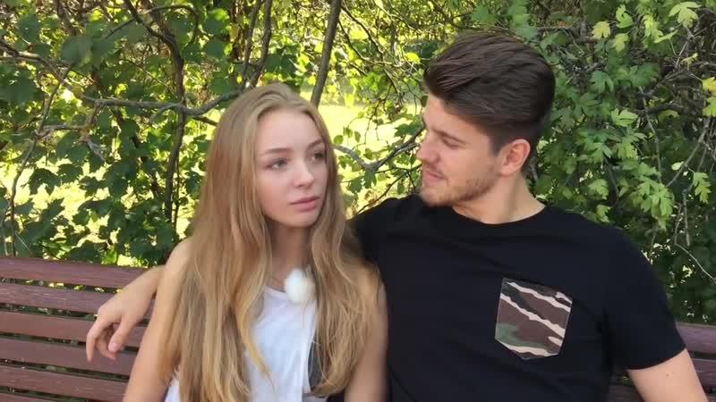 Александра Степанова Иван Букин Контрольные прокаты Сезон 2018 2019