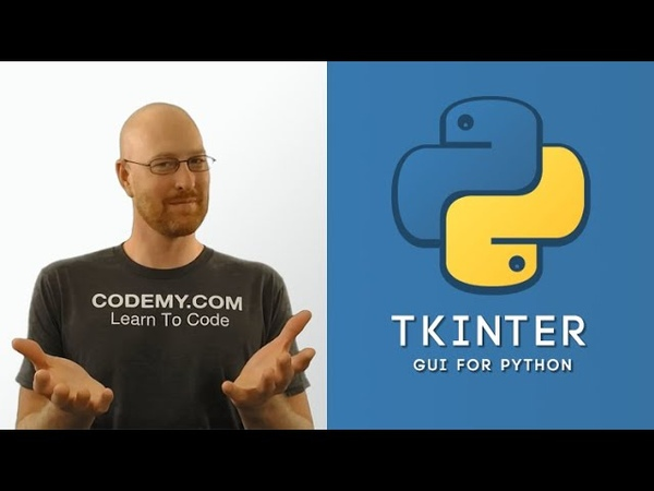 Text To Speech With Tkinter Python Tkinter GUI Tutorial 76
