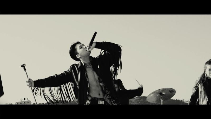RFSK RAVI ROCKSTAR Feat Paloalto