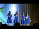 квн 2015 СМиГ музыкальный конкурс