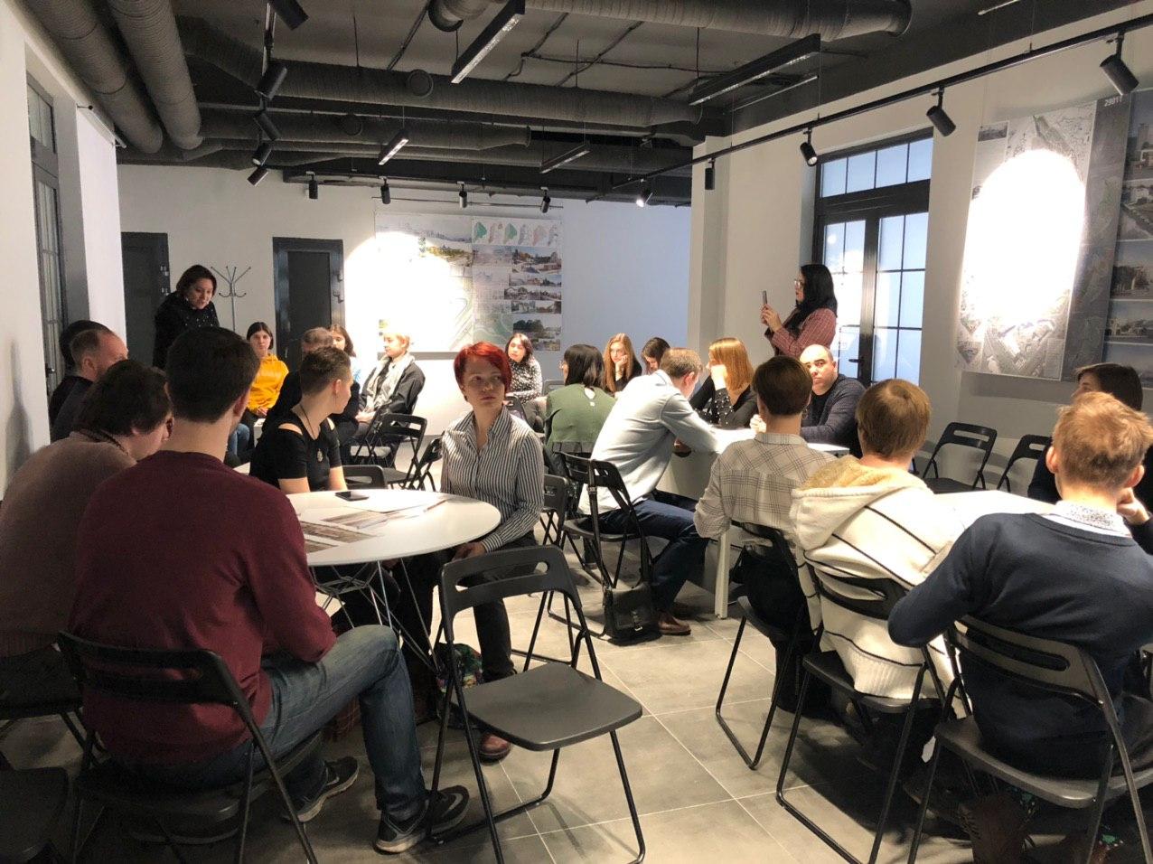 Курских студентов привлекут к разработке дизайн-кода