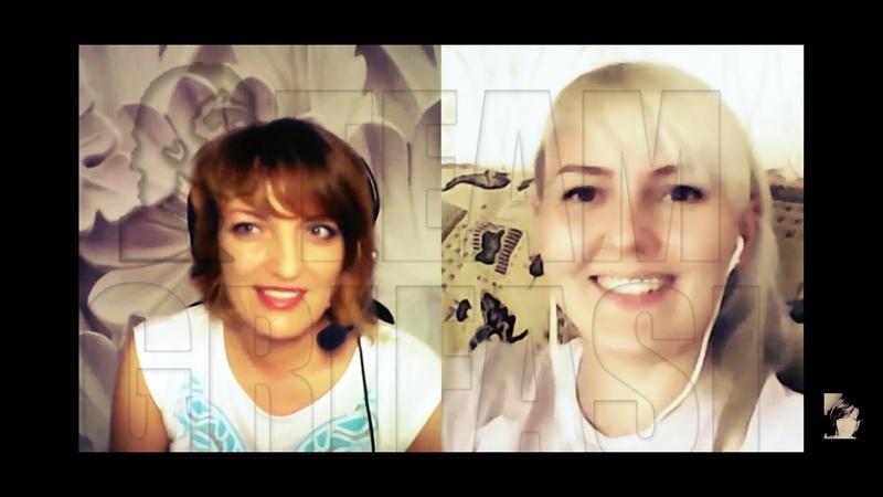 141 RU Видео отзыв об изменениях Катерины сеанс 117 RU Yuliya Bilenka Team Grifasi