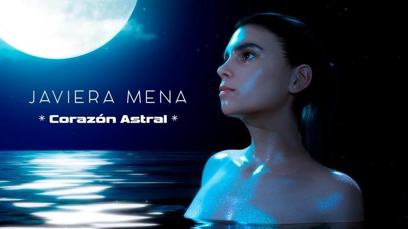 Javiera Mena - Corazón Astral (Official Video)