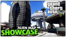 ALIEN CITY MOD GTA 5 PC MOD Showcase - Deutsch - Grand Theft Auto 5