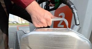 Полицейские раскрыли два факта хищения топлива с АЗС